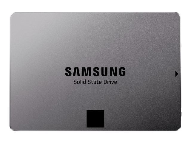 Solid State Hard Disk - SSD